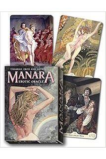 Карты Manara Erotic Oracle (Мана..