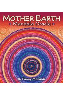 Карты Mother Earth Mandala Oracl..