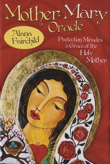 Карты Mother Mary Oracle