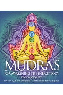 Карты Mudras for Awakening the Energy Body
