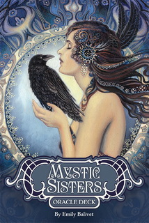 Карты Mystic Sisters Oracle
