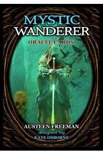 Карты Mystic Wanderer Oracle Car..