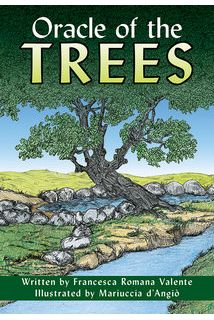 Карты Oracle of the Trees (Дерев..