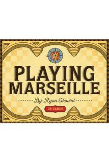 Карты Playing Marseille