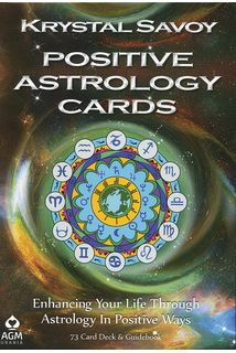 Карты Positive Astrology Cards