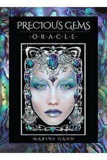 Карты Precious Gems Oracle