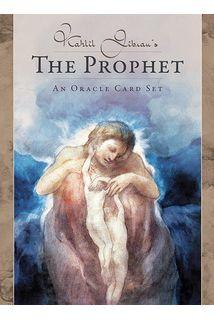 Карты Prophet