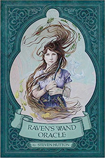 Карты Ravens Wand Oracle