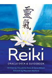 Карты Reiki Oracle
