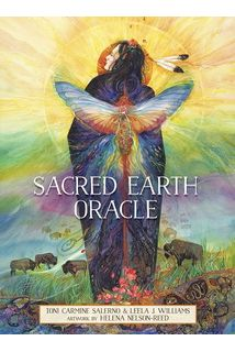 Карты Sacred Earth Oracles