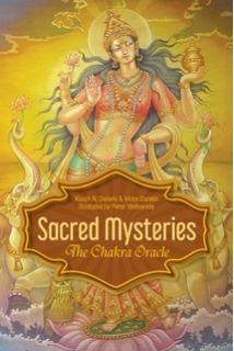 Карты Sacred Mysteries: the Chak..