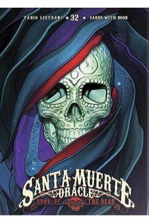Карты Santa Muerte Oracle