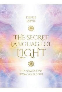 Карты Secret Language of Light O..