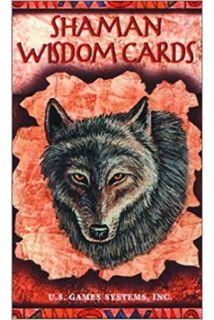 Карты Shaman Wisdom Cards