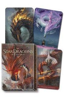 Карты Stardragons Oracle (Звёздн..