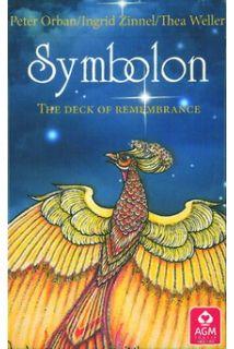 Карты Symbolon Rememberance (Сим..