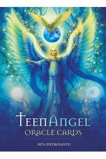 Карты Teen Angel Oracle Cards