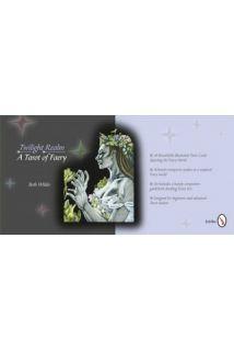 Карты Twilight Realm: A Tarot of..