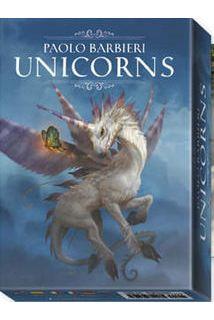 Карты Unicorn Oracle