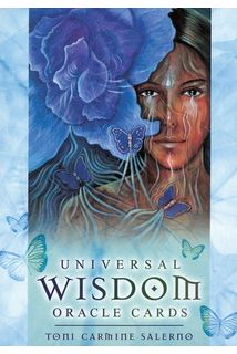 Карты Universal Wisdom Oracle