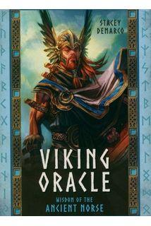 Карты Viking Oracle Cards