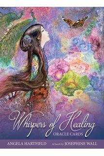 Карты Whispers of Healing Oracle