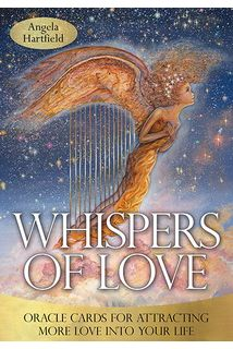 Карты Whispers of Love Oracle