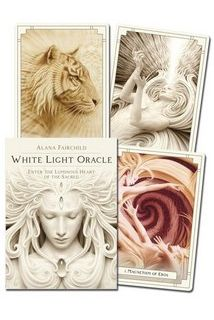 Карты White Light Oracle