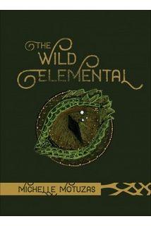 Карты Wild Elemental Oracle (Дик..