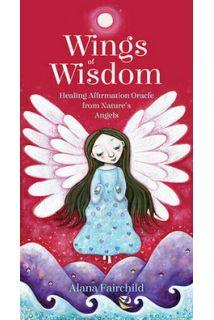 Карты Wings of Wisdom