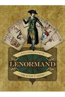 Lenormand Oracle Cards (Карты Ор..