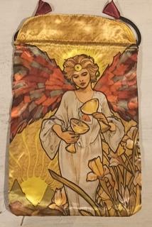 Мешочек Art Nouveau (Галерея)