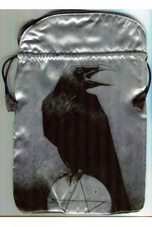 Мешочек Crows (Ворон)