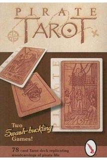 Pirate Tarot (Пиратское Таро)