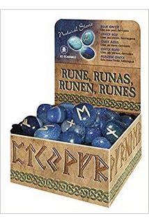 Руны Blue Onyx (Синий Оникс)
