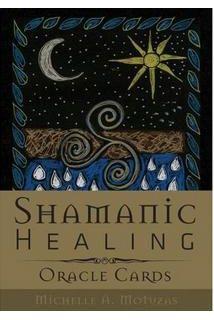 Shamanic Healing Oracle Cards (Ш..