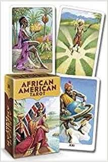 Таро African-American Mini (Афро..