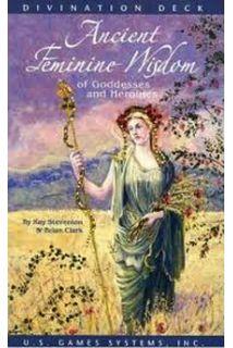 Таро Ancient Feminine Wisdom (Др..