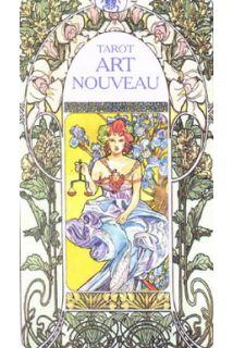 Tarot Art Nouveau (Таро Галерея)