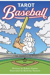 Таро Baseball (Бейсбол)