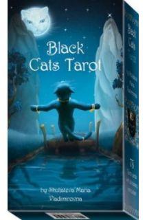 Таро Black Cats (Чёрных Котов)