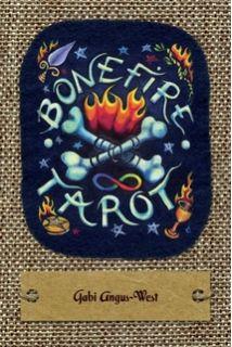 Таро Bonefire (Кости и Пламя)