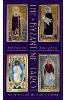 Таро Byzantine: Wisdom from an A..