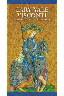 Таро Cary-Yale Visconti