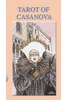 Таро Casanova (Казановы)