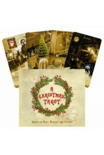 Таро Christmas: Ghosts of Past, ..