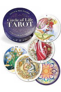 Tarot Circle of Life (Таро Круг Жизни)