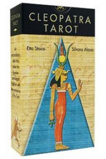 Таро Cleopatra (Клеопатра)