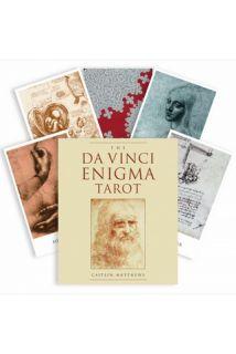 Таро Da Vinci Enigma