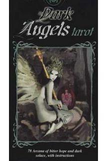 Таро Dark Angels (Тёмных Ангелов..
